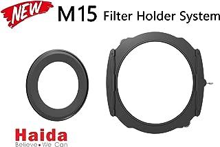 Haida M15 Filter Holder System for Sigma 20mm F1.4 DG HSM Lens