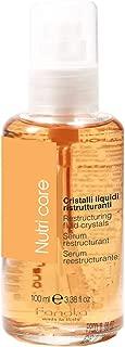 Fanola Nutri Care 100 mL Restructurin Fluid Crystals