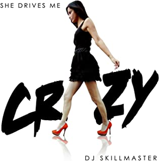 She Drives Me Crazy (Club Mix)