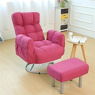 Krzesło biurowe do komputera wykonawczego Krzesło biurowe Proste pojedyncze krzesło Wypoczynek Krzesło szefa Wielofunkcyjn...