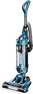 eureka NEU192A Swivel Plus Upright Vacuum Cleaner With Attachments, LED Blue