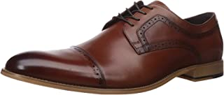 Men's Dickinson Cap-Toe Lace-up Oxford