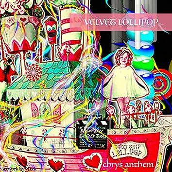 Velvet Lollipop