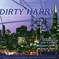 Dirty Harry Anthology by Lalo Schifrin (1998-08-04)