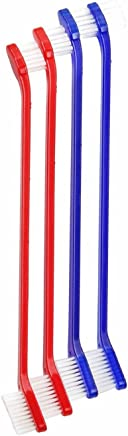 HDP Dual End Toothbrush Size:Pack of 25