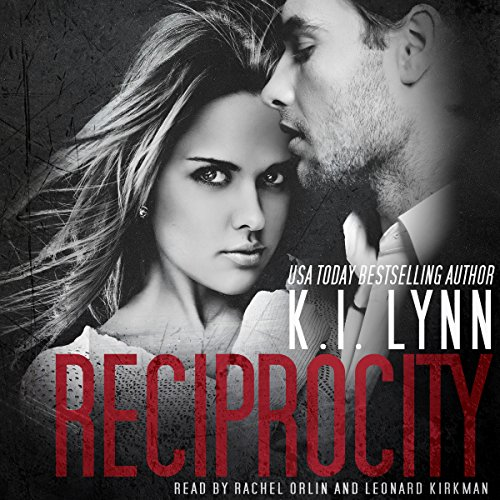 Reciprocity audiobook cover art
