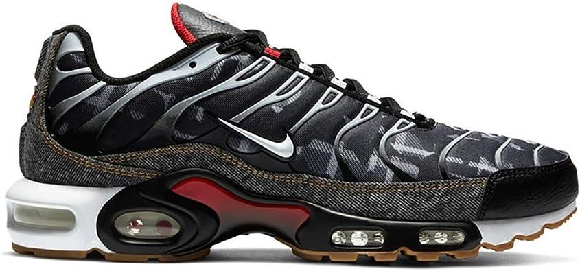 Nike Men's Shoes Air Max Plus Remix Pack DB1965-900