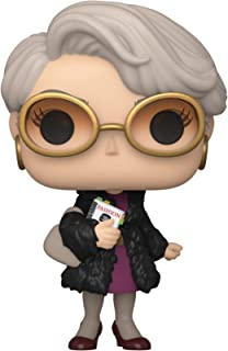 Funko Pop. Películas: Devil Wears Prada - Miranda Priestly