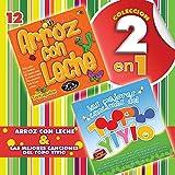 Colección 2 en 1, Vol. 12 / Arroz Con Leche y las Mejores Canciones del Topo Yiyio