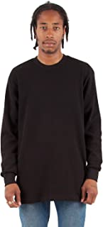 Shaka Wear Men's SHTHRM 8.9 oz, Thermal T-Shirt Top