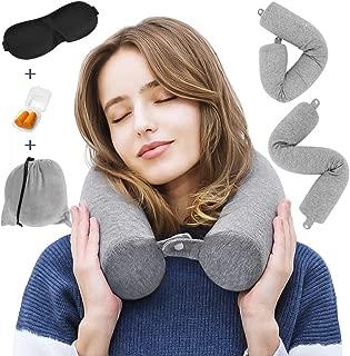 travel collar pillow