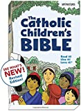The Catholic Children's Bible, Revised (paperback)