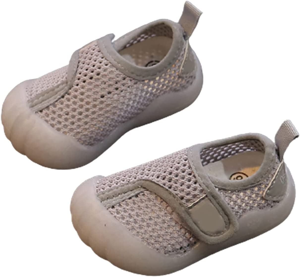 Mesh Comfort Sport Sneaker For and Hook-and-loop Cl Toddler Tucson Mall Sales Baby
