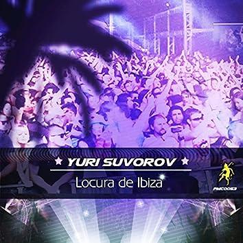 Locura de Ibiza - Single