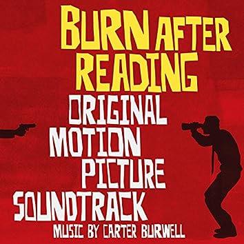 Burn After Reading (Original Motion Picture Soundtrack)