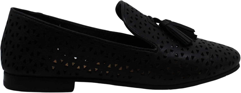 Patricia Nash Womens Francesca Closed Toe Casual Slide Sandals