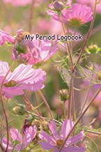 My Period Logbook: Journal to track your Menstrual Cycle and symptoms | 4 year monthly calendar logbook to monitor your periods