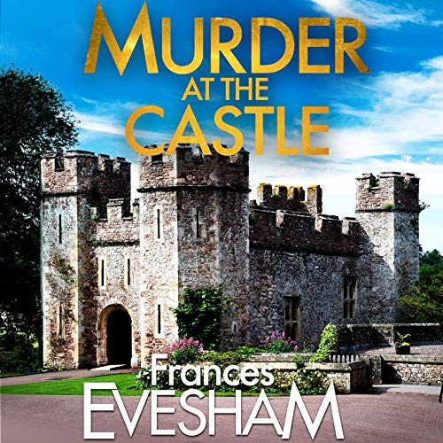 Murder at the Castle cover art