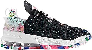 Nike Kid's Shoes Lebron 18 (GS) James Gang CW2760-002