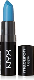 NYX Macaron Pastel Lippies Lipstick - Earl Grey : MALS08