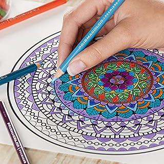 شراء Prismacolor 3596T Premier Colored Pencils, Soft Core, 12 Count