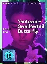 Best swallowtail butterfly dvd Reviews