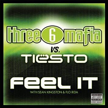 Feel It (Explicit Album Version)