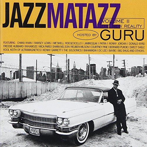 Jazzmatazz Vol.2-New Reality