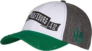 VfL Wolfsburg Used Look Cap