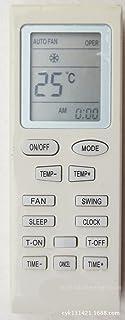 Mando a distancia Aire Acondicionado para Gree ANSONIC SAIVOD yb1b4