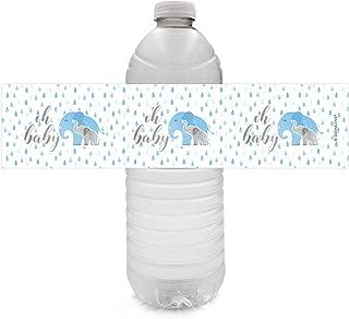 Best elephant water bottle labels Reviews