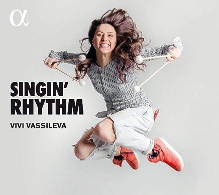 Vivi Vassileva - Vivi Vassileva: Singin' Rhythm (2019) LEAK ALBUM