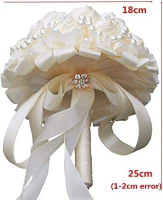 "5/"" Wedding Ring Bearer Pillow /""Calla Lily/"" SATIN cushion bride groom bride    z0"