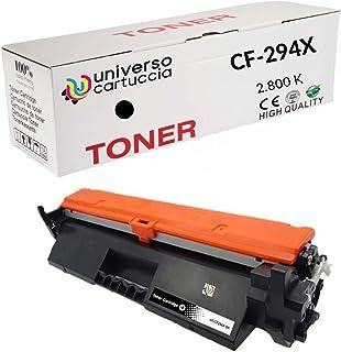 UniversoCartuccia® Compatibele toner voor LaserJet Pro M118DW MFP M148FW M148FDW M148DW M148 FW FDW DW| Black (CF294X (2.8...