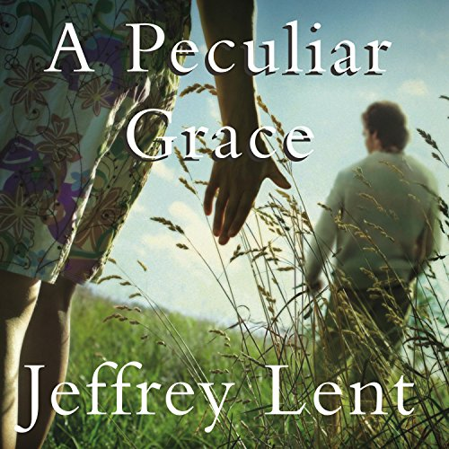 A Peculiar Grace audiobook cover art