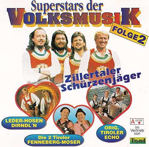 Superstars der Volksmusik Folge 2