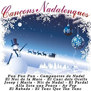 Cançons Nadalenques