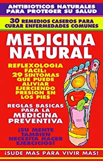NATURAMA No. 9: REFLEXOLOGIA, EJERCICIOS FISICOS, 30 REMEDIOS CASEROS, ANTIBIOTICOS NATURALES