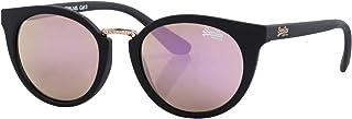 Superdry Women Sunglasses GIRLFRIEND SDGIRLFRIEND-104 Black/Pink - size 50-20-145 mm
