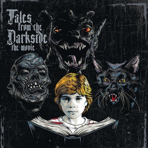 Tales from the Darkside: the Movie [Vinyl LP]