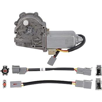 Power Window Motor-Window Lift Motor Front-Right//Left Cardone 82-2122