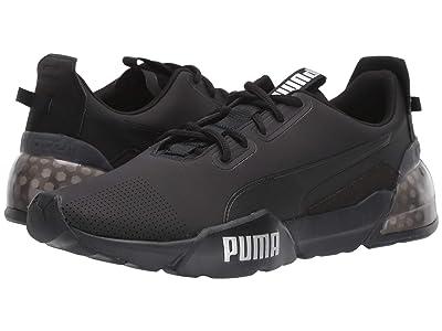 PUMA Cell Phase SL (Puma Black/Castlerock) Men