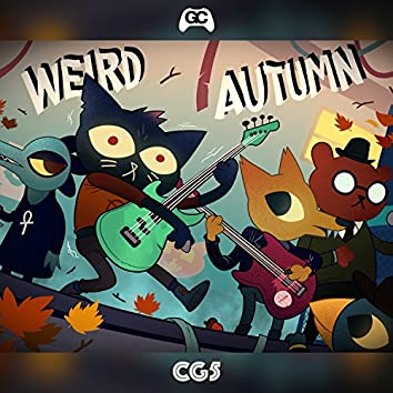 """Weird Autumn (From """"Night in the Woods"""")"""