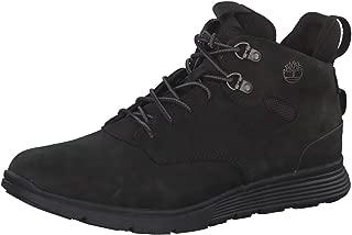 Mens Killington Hiker Chukka Nubuck Boots
