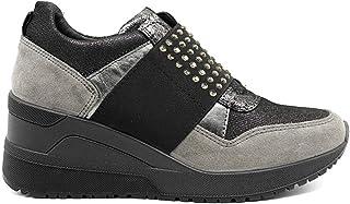 IGIeCO 4143000 Grigio Sneakers Scarpe Donna Calzature Casual