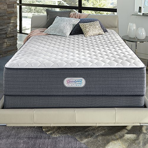 Find Bargain Beautyrest 13 Spring Grove Extra Firm Mattress, King