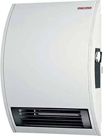 Stiebel Eltron 壁挂式电动风扇加热器 白色 CK 20E