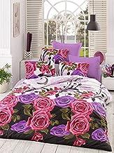 Pearl Home Ranforce Single Quilt Cover Set 140 x 200 cm