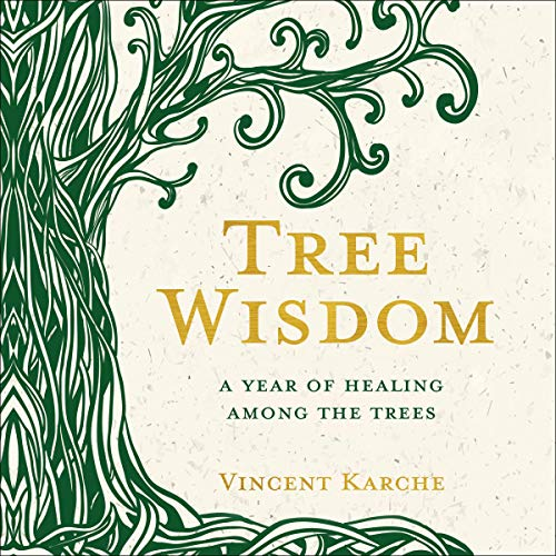 Tree Wisdom cover art