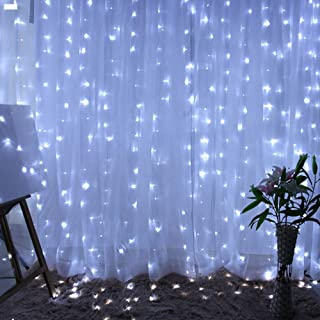 Home Decoration Led Lights 300 Lights Often Bright USB Copper Curtain Light